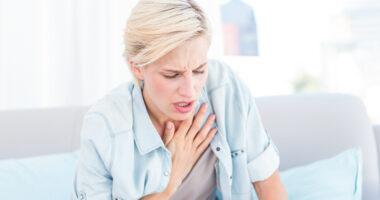 Jak przebiega oddychanie?