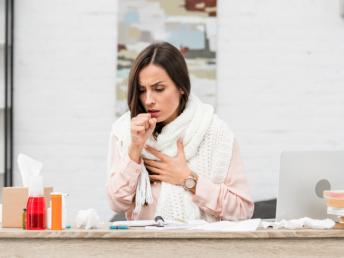 Mokry kaszel – przyczyny imetody leczenia